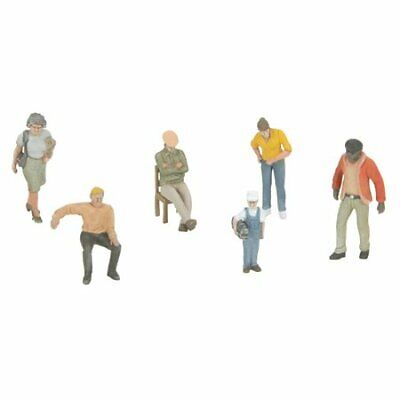 MTH MTH3011072 O Assorted Figures #2 (6) • 46.71€