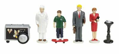 Lionel Downtown People Pack • 48.81€