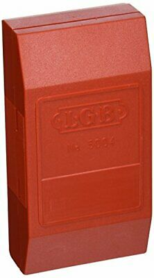 LGB Scale Track Cleaning Block • 31.91€
