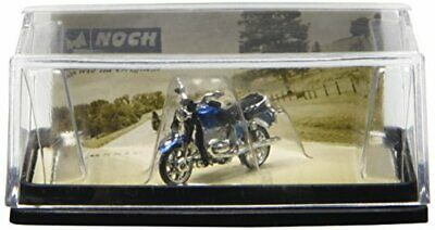BMW R90/6 Motorcycle HO Scale • 34.73€
