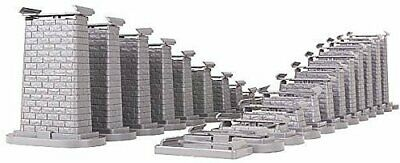 MTH FasTrack Graduated Trestle 24 Piece In Set • 145.79€