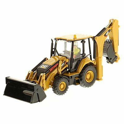 Caterpillar 432F2 Backhoe Loader High Line Series Vehicle • 110.47€