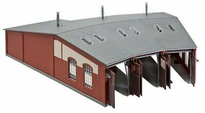 Faller 120176 Three-Stall Roundhouse HO Scale Building Kit • 119.04€