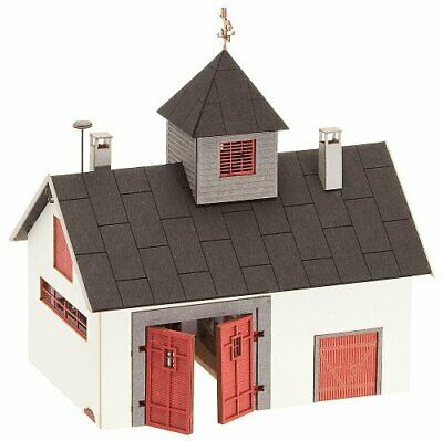 Faller 222208 Country Fire Department N Scale Building Kit • 69.05€