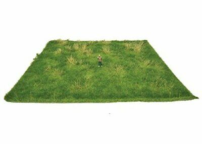 Walthers SceneMaster Grass Mat Spring Meadow Train • 42.97€