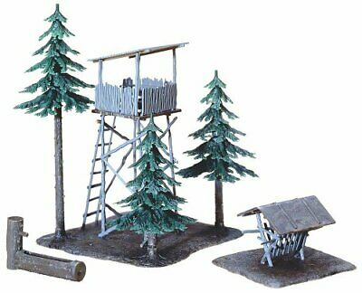 Faller 130290 Lookout Tower HO Scale Building Kit • 47.94€