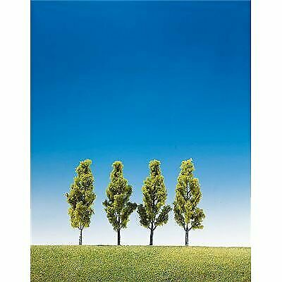 Faller 181423 Birch Trees 4Scenery And Accessories Building Kit, 3.5 • 47.37€