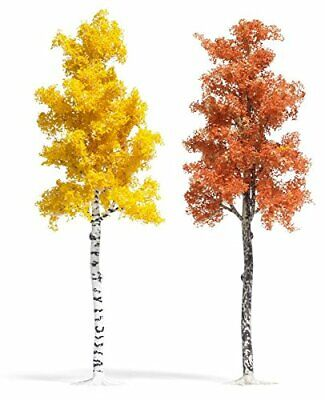 Busch 6794 Sycamore And Birch Trees HO Scenery Scale Model • 45.03€