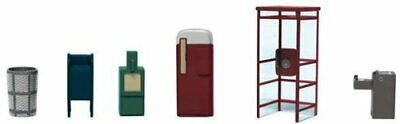 Lionel City Accessory Pack • 44.96€