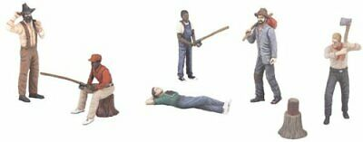 MTH MTH3011057 O Outdoor People #2 (6) • 53.76€