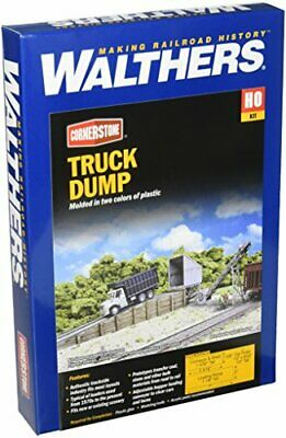 Walthers In Truk Dump Kit • 53.98€