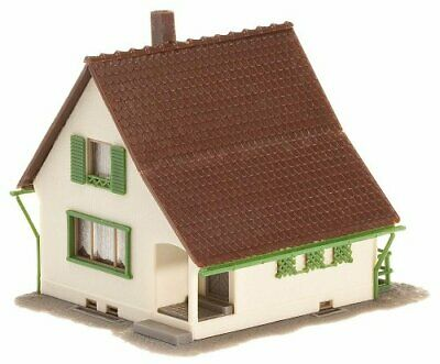 Faller 130204 Stuo Chalet With Porh HO Sale Building Kit • 43.75€