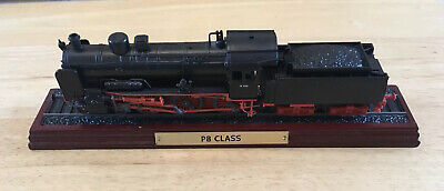 Atlas Editions Prussian P8 Class Die-cast Static Model Train. Great Condition • 3.36€