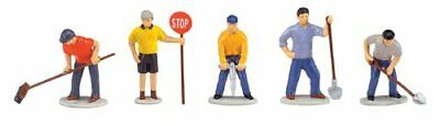 Lionel Work Crew People Pack • 42.38€