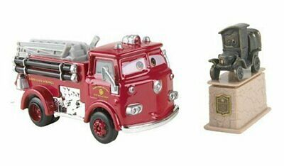 Mattel Cars Movie Moments Stanley  Red • 43.03€