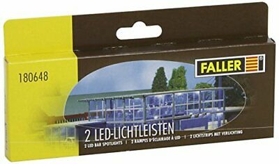 Faller 180648 LED Bar Spotlight 2Scenery And Accessories • 55.46€