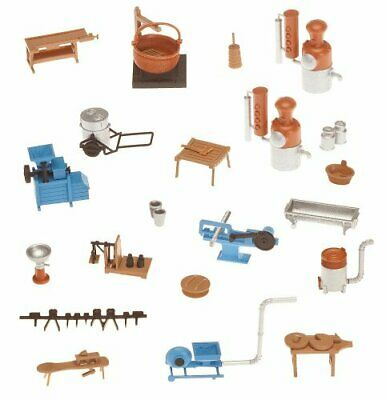 Faller 180620 Agriculture Accessories Scenery And Accessories • 63.39€