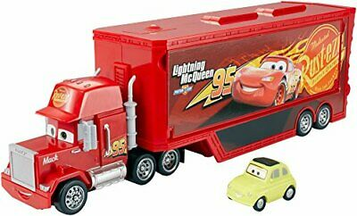 The Hauler Features Iconic Details And Rolling Wheels For Moviethemed Push A... • 55.86€