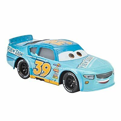 DisneyPixar Cars 3 Dinoco Cruz Ramirez Diecast Vehicle • 14.66€