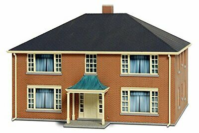 Walthers Cornerstone 4-Unit Apartment Building Kit • 60.33€