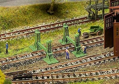 Faller 272909 Spindle Lifting Jacks N Scale Scenery And Accessories • 26.91€