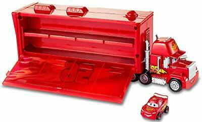 Disney Pixar Cars Mini Racers Mack Transporter • 41.20€
