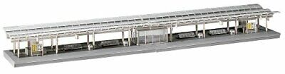 Faller 222121 ICE Platform With Benchs/Brds N Scale Building Kit • 66.21€