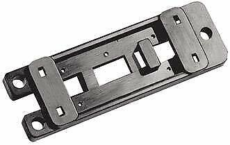 PECO PL-9 HO Mounting Plate PL10 (5) • 42.56€