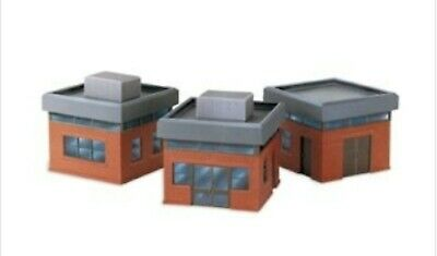 Peco, Office Buildings, 00 , ** Ready Made ** • 38.22€