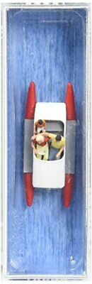 Preiser 10683 Pedal Boat W/Family Set #2 (White Red) HO Scale Figure • 36.03€
