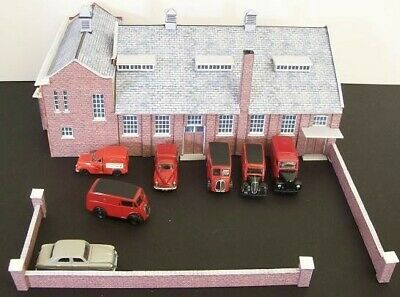 Kingsway, 00 Scale, South Lambeth Postal Delivery Office. • 65.61€
