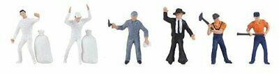 Faller 150932 Craftsmen HO Scale Figure Set • 30.96€