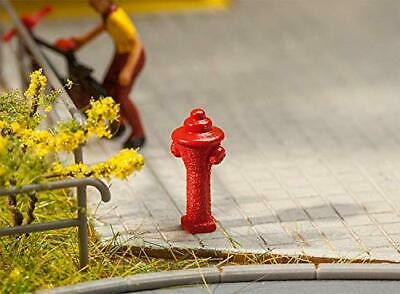 Faller 180912 Hydrants 10/Scenery And Accessories • 24.12€