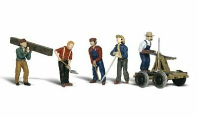 Rail Workers Woodland Scenics • 31.37€