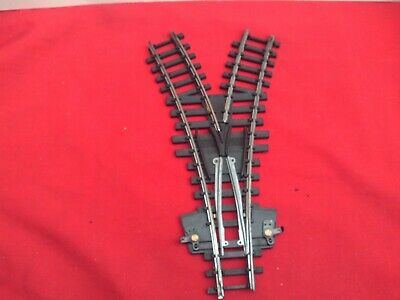 Triang/hornby R437  Y  Point For Super 4 Tracks Excellent & Working Order Oo • 23.11€