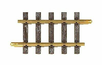 Piko G Scale Model Trains - Straight Track Piece 140mm - 35203 • 23.16€