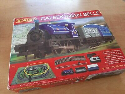 Hornby Train Set, Caledonian Bell • 30.03€