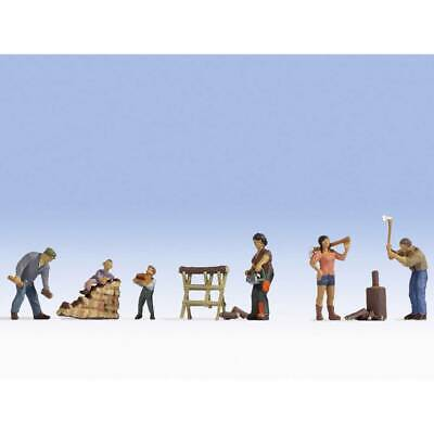 N Figurines En Bois NOCH 0036616 1 Set • 20.98€
