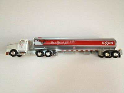 Exxon Toy Tanker Truck Collectors Seriesred • 74.62€