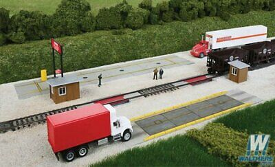 Walthers Cornerstone 9334068 Truck  Rail Scale Kit • 52.44€