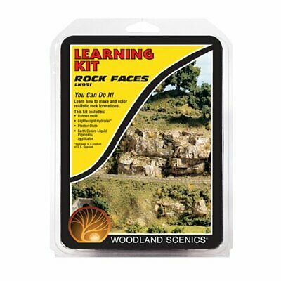 Rock Faces Learning Kit • 52.06€