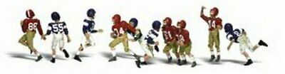 N Youth Football Players Woodland Scenics • 40.76€