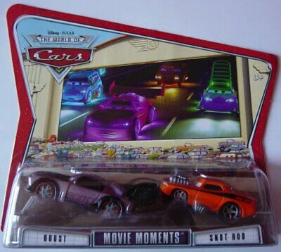 Cars Movie Moments Boost  Snot Rod • 72.26€