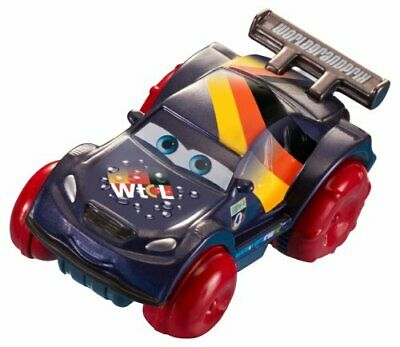 Disney Pixar Cars Hydro Wheels Max Schnell Bath Vehicle • 47.31€