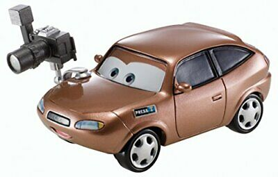 Disney Pixar Cars Cora Copper Diecast Vehicle • 31.82€