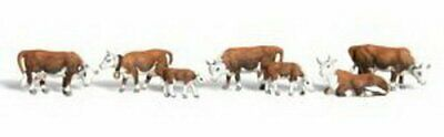 HO Hereford Cows • 26.11€