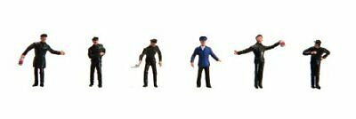 Faller 151075 Steam Loco Personnel 6HO Scale Figure Set • 30.96€