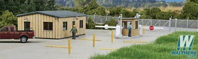 Walthers Cornerstone 9334076 Modern Guard Shack Kit • 48.23€