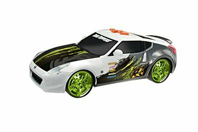 Toy State Road Rippers Wheelie Power Nissan 370Z Styles May Vary • 52.64€