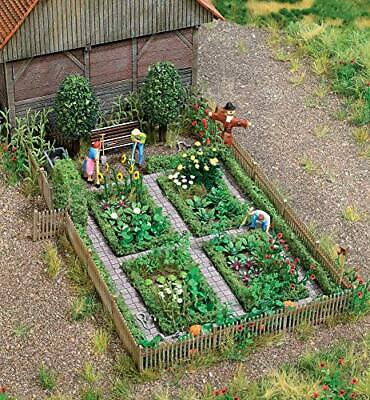 Walthers Inc. Vegetable Garden • 46.80€